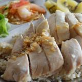 「炊飯器カオマンガイ」