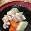 ホーロー鍋で作る野菜のおかず