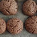 HMで♪ココナッツココアクッキー