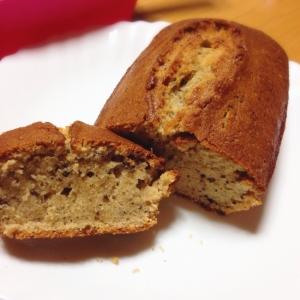 簡単しっとり*ひみつの紅茶パウンドケーキ