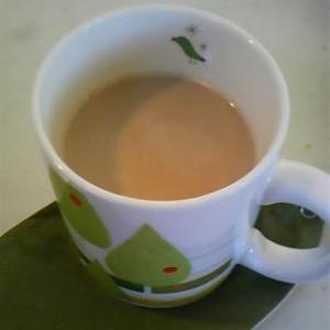 簡単なドリップコーヒーの入れ方。