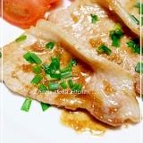 時短 ★ 簡単美味しい豚肉の生姜焼き ★