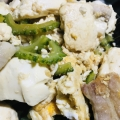 沖縄の味★ゴーヤーチャンプルー