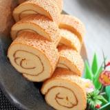 糖質制限流おせち★お豆腐のふんわり伊達巻