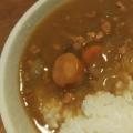 スープカレーライス