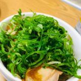鳥蒲焼&竹の子炊き込みご飯