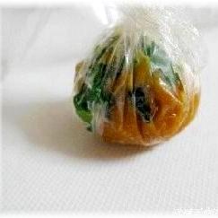 """お弁当や携帯にも便利な""""味噌玉"""""""