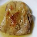 鶏肉!照り焼きチキン