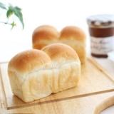 ミニ山型食パン【No.304】