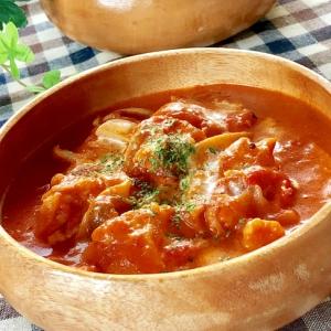 「トマト缶」とお肉で作る煮込みレシピ
