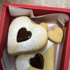 クリスマスプレゼントに! チョコサンドクッキー