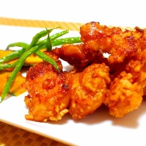黄金比で簡単!なのにハマる美味しさ!鶏肉の竜田焼き