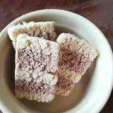 オイル・卵・小麦粉なし!ココナッツシナモンクッキー