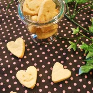 【ダイエット】ノンオイル♪サクサククッキー。