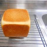 ミルク食パン☆角食