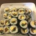 ちらし寿司などに『しいたけ&かんぴょうの甘辛煮』