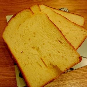 HB使用!早焼きヨーグルトでさっぱり食パン