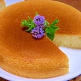 炊飯器で簡単美味しい☆失敗なしのヨーグルトケーキ