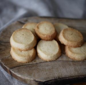 サクっホロっ♡米粉100%クッキー