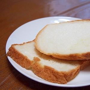 毎日食べたいHB食パン(配合)