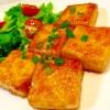ボリューム満点!「豆腐」が主役の献立