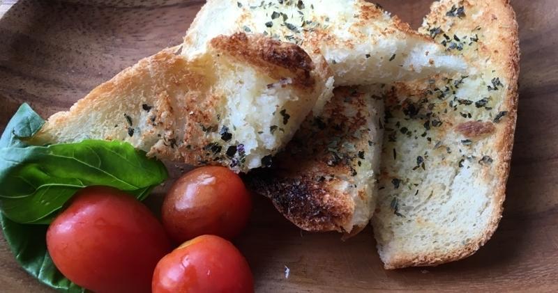 【料理家おすすめ】食パンの冷凍&解凍方法と食べ方