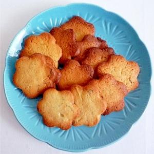 ローズマリーのハーブクッキー