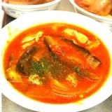ʚ♡ɞ鶏もも肉&ナスのトマトソース煮込みʚ♡ɞ