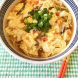 お手軽サンラータン麺