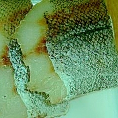 家計お助け,半身の鱈の保存方法