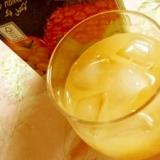 ミックスジュースde❤幸せ梅酒カクテル❤