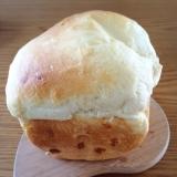 卵も牛乳も不使用 HBで本当もっちりやわやわ食パン