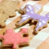 アイシングクッキー(ロイヤルアイシング)
