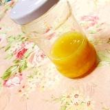 ❤レモン&金柑&柚子の蜂蜜生姜の柑橘シロップ❤