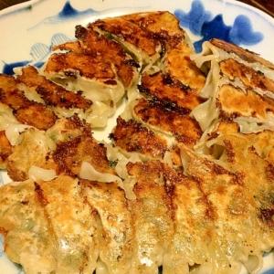 定番☆焼き餃子
