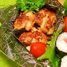 減塩☆鶏胸肉の軟らかソテー