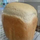 ほんわりアーモンドミルク食パン【HB】