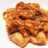 簡単★キャベツでカサ増し鶏肉のトマト煮風