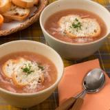 れんこんのとろみスープ
