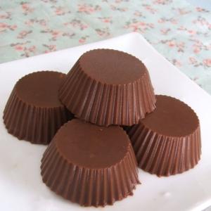 ムチッと美味しい☆ミルクココアチョコゼリー