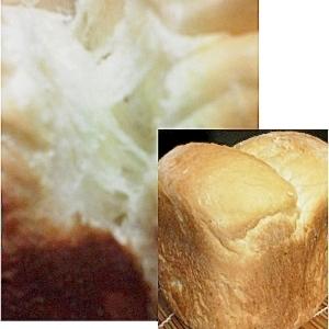 HBご飯パン(冬季レシピ)