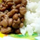 ブラジルの超定番料理☆フェジョン