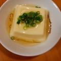 たまご豆腐のタレの作り方