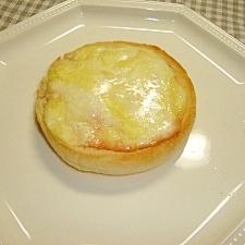 明太チーズマフィン♪