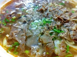 マトンスープ