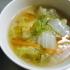 中華で楽しむ!「チンゲン菜」が主役の献立