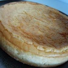 ミキサーで簡単☆チーズケーキ
