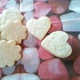 節約、簡単☆ポリ袋クッキー