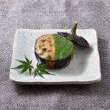 【京都食べる通信】万願寺とうがらしの辛味噌