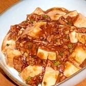 簡単なのに本格的★マーボー豆腐